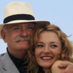 mikhalkov-with-daughter